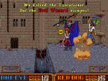 Skull and Crossbones Arcade 38