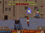 Skull and Crossbones Arcade 39