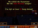 Skull and Crossbones Arcade 40