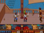 Skull and Crossbones Arcade 46