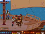 Skull and Crossbones Arcade 47