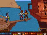 Skull and Crossbones Arcade 51