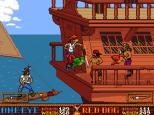 Skull and Crossbones Arcade 52