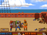 Skull and Crossbones Arcade 62