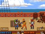 Skull and Crossbones Arcade 63