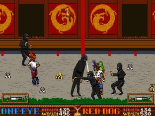 Skull and Crossbones Arcade 75