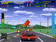 Special Criminal Investigation Arcade 43