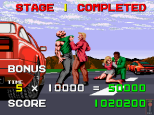 Special Criminal Investigation Arcade 57