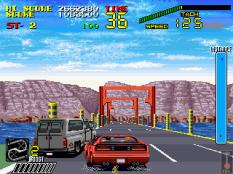 Special Criminal Investigation Arcade 65