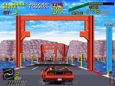 Special Criminal Investigation Arcade 66