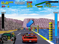 Special Criminal Investigation Arcade 76