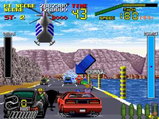 Special Criminal Investigation Arcade 78