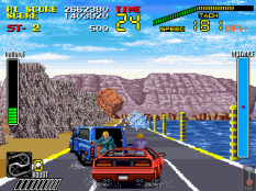 Special Criminal Investigation Arcade 81