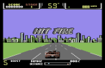 Special Criminal Investigation - Chase HQ 2 C64 03