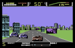 Special Criminal Investigation - Chase HQ 2 C64 05
