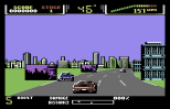 Special Criminal Investigation - Chase HQ 2 C64 06