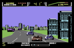 Special Criminal Investigation - Chase HQ 2 C64 07