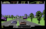 Special Criminal Investigation - Chase HQ 2 C64 08