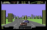 Special Criminal Investigation - Chase HQ 2 C64 14