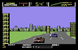 Special Criminal Investigation - Chase HQ 2 C64 15