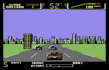 Special Criminal Investigation - Chase HQ 2 C64 16