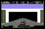 Special Criminal Investigation - Chase HQ 2 C64 17