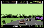 Special Criminal Investigation - Chase HQ 2 C64 27