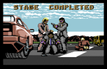 Special Criminal Investigation - Chase HQ 2 C64 30