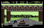 Special Criminal Investigation - Chase HQ 2 C64 47
