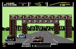 Special Criminal Investigation - Chase HQ 2 C64 48