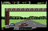 Special Criminal Investigation - Chase HQ 2 C64 49
