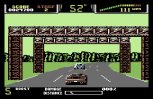 Special Criminal Investigation - Chase HQ 2 C64 62