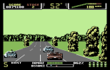 Special Criminal Investigation - Chase HQ 2 C64 70
