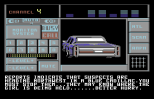Special Criminal Investigation - Chase HQ 2 C64 72