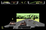 Special Criminal Investigation - Chase HQ 2 C64 80