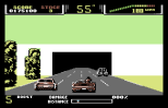 Special Criminal Investigation - Chase HQ 2 C64 82