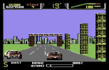 Special Criminal Investigation - Chase HQ 2 C64 95
