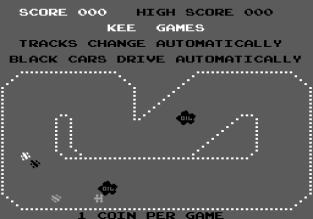 Sprint 1 Arcade 01