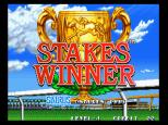 Stakes Winner Neo Geo 04