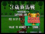 Stakes Winner Neo Geo 05