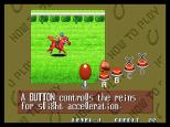 Stakes Winner Neo Geo 07