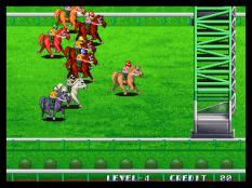 Stakes Winner Neo Geo 10