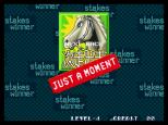Stakes Winner Neo Geo 19