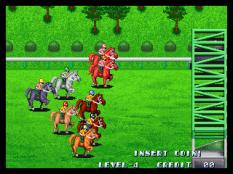 Stakes Winner Neo Geo 21