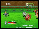 Stakes Winner Neo Geo 24