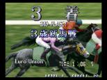Stakes Winner Neo Geo 25