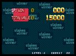 Stakes Winner Neo Geo 26