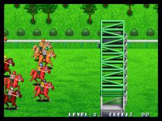 Stakes Winner Neo Geo 32