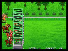 Stakes Winner Neo Geo 33