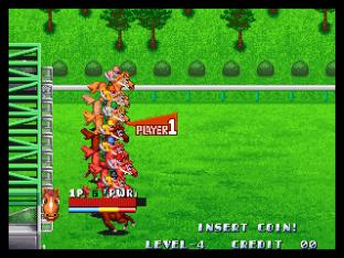 Stakes Winner Neo Geo 34